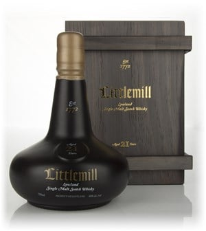 Littlemill 21 Year Old