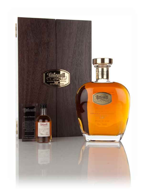 Littlemill 25 Year Old - Private Cellar Edition 2015