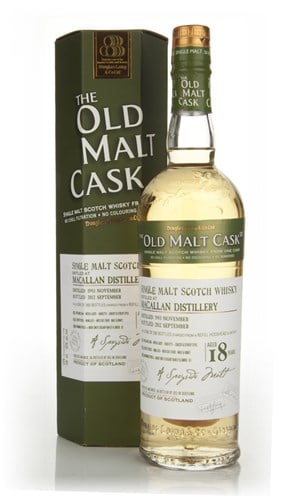 Macallan 18 Years Old 1993 - Old Malt Cask (Douglas Laing)
