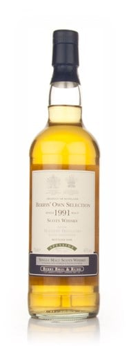 Macduff 1991 (Berry Bros. & Rudd)