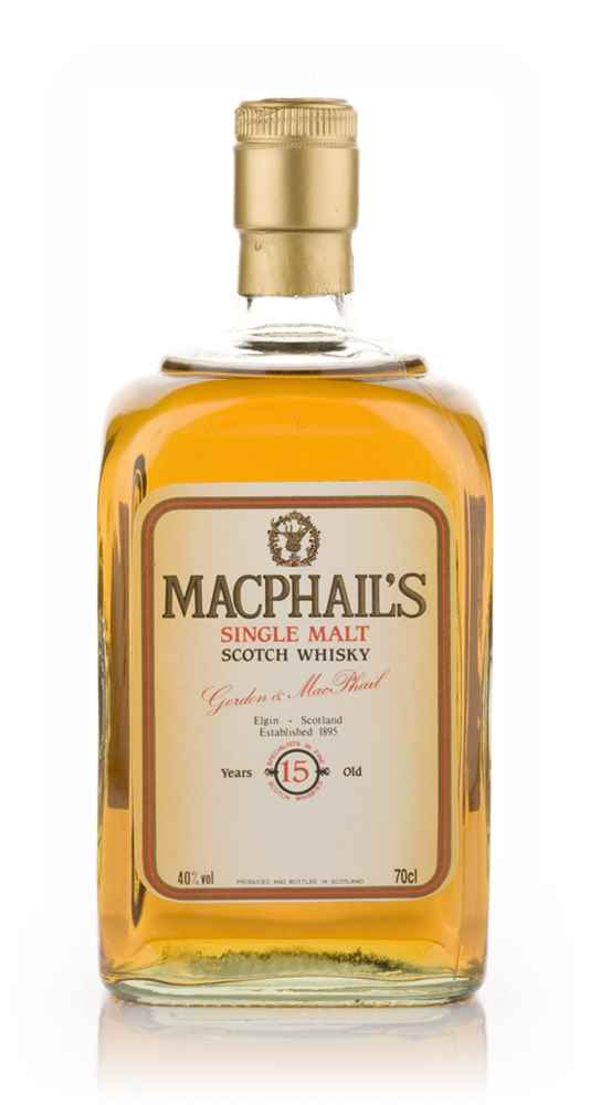 MacPhail's 15 Year Old