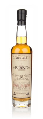 Master of Malt Island Single Malt