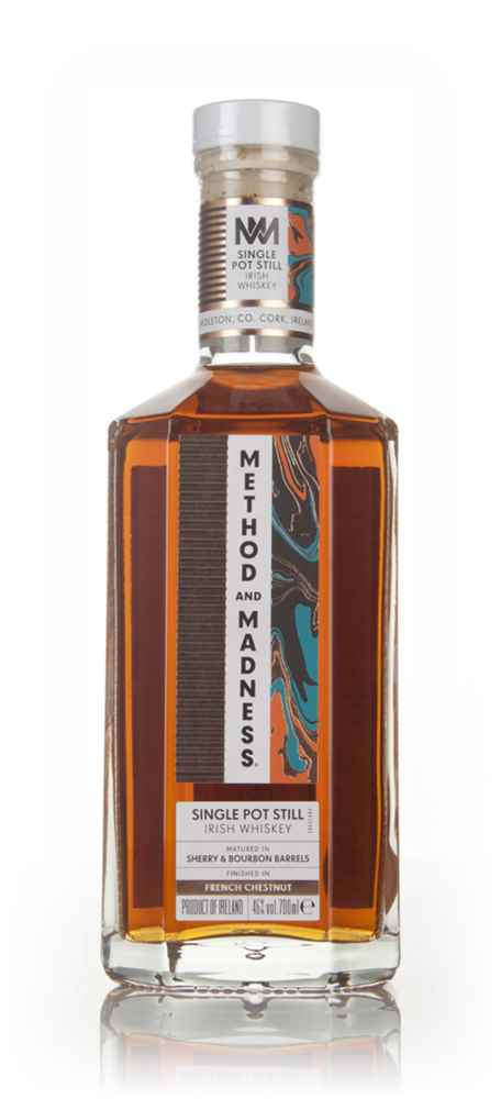 Midleton Method and Madness Single Pot Still