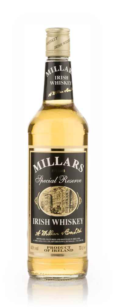 Millar's Special Reserve