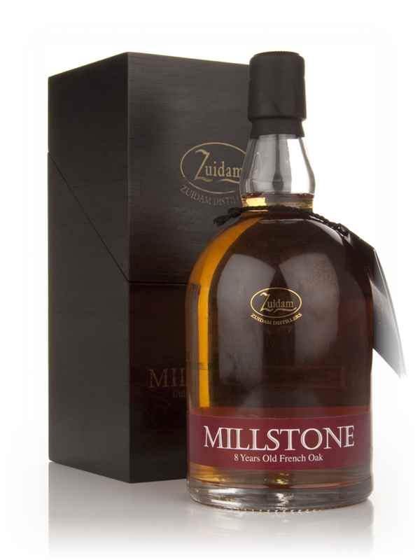 Millstone 8 Year Old - French Oak