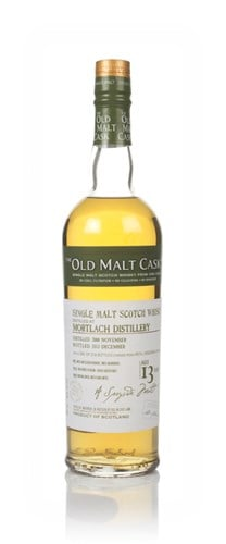 Mortlach 13 Year Old 2000 (cask 10200) - Old Malt Cask (Hunter Laing)