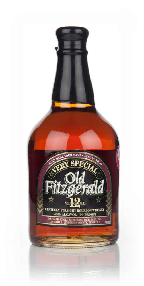 Old Fitzgerald 12 Year Old (75cl)