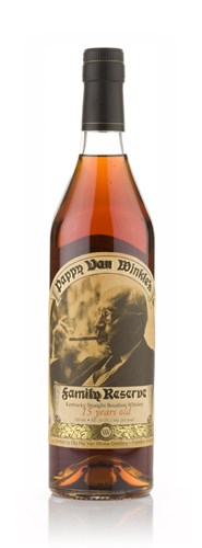 Pappy Van Winkle's Family Reserve Bourbon 15 Year Old