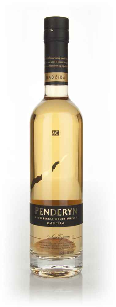 Penderyn Madeira Finish 35cl