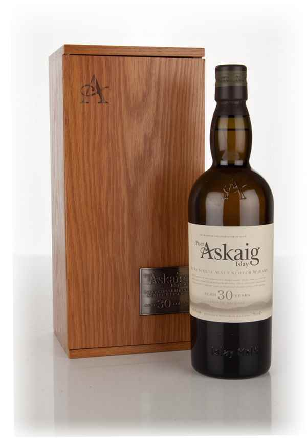 Port Askaig 30 Year Old