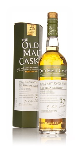 Port Ellen 27 Year Old 1983 - Old Malt Cask (Douglas Laing)