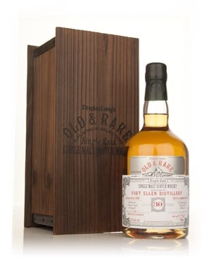 Port Ellen 30 Year Old 1982 - Old and Rare Platinum (Douglas Laing)