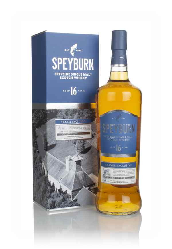 Speyburn 16 Year Old