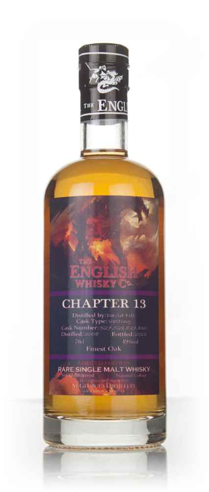 English Whisky Co. Chapter 13
