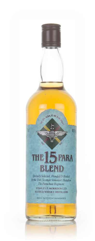 The 15 Para Blend - 1970s