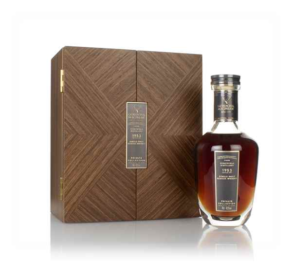 Strathisla 65 Year Old 1953 - Private Collection (Gordon & MacPhail)