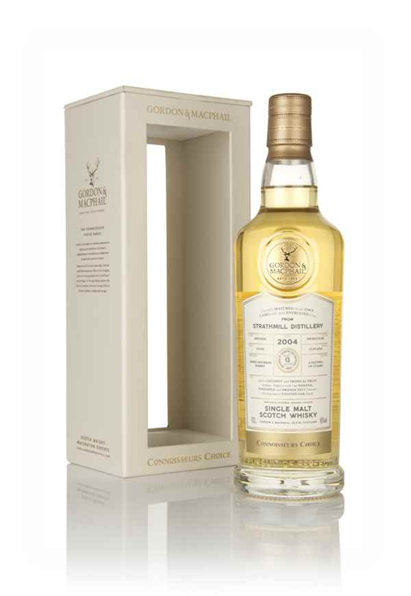 Strathmill 13 Year Old 2004 - Connoisseurs Choice (Gordon & MacPhail)