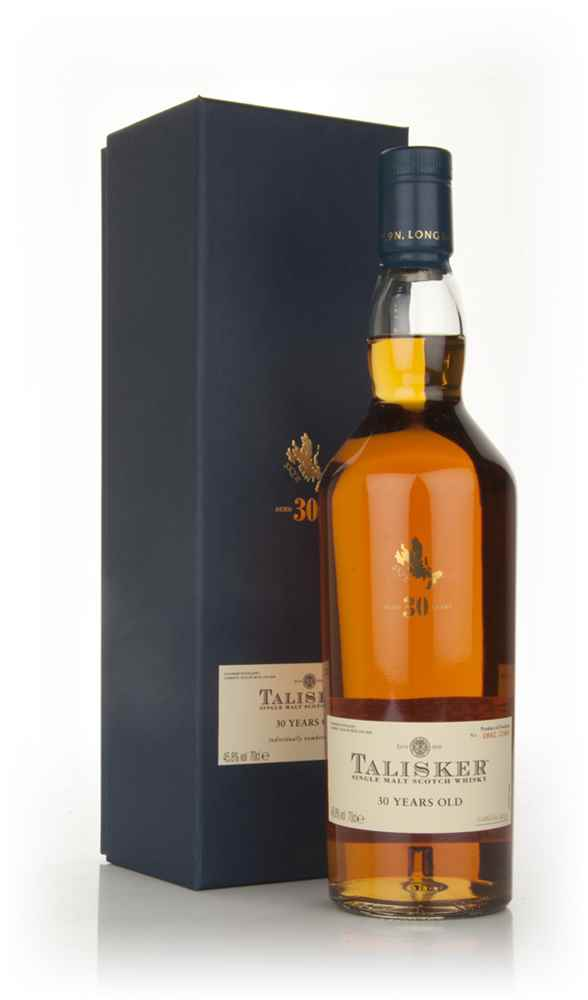 Talisker 30 Year Old (2011 Release)
