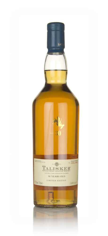 Talisker 30 Year Old (2010 Release)
