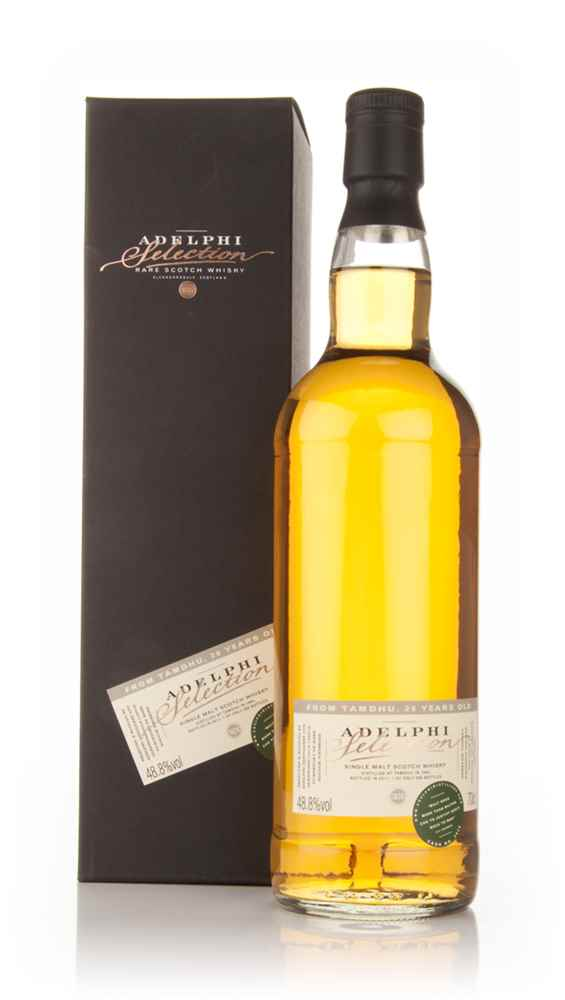 Tamdhu 26 Year Old 1984 (Adelphi)