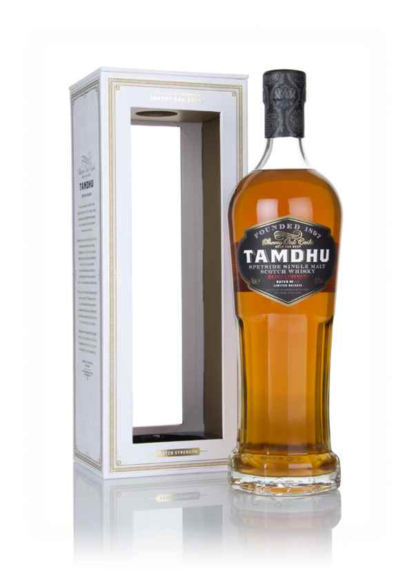 Tamdhu Batch Strength (Batch 4)
