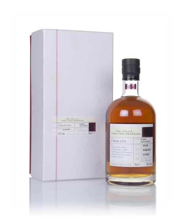 Tasglann 25 Year Old - Rare Cask Reserves (William Grant)
