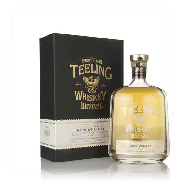 Teeling 12 Year Old - The Revival Volume V