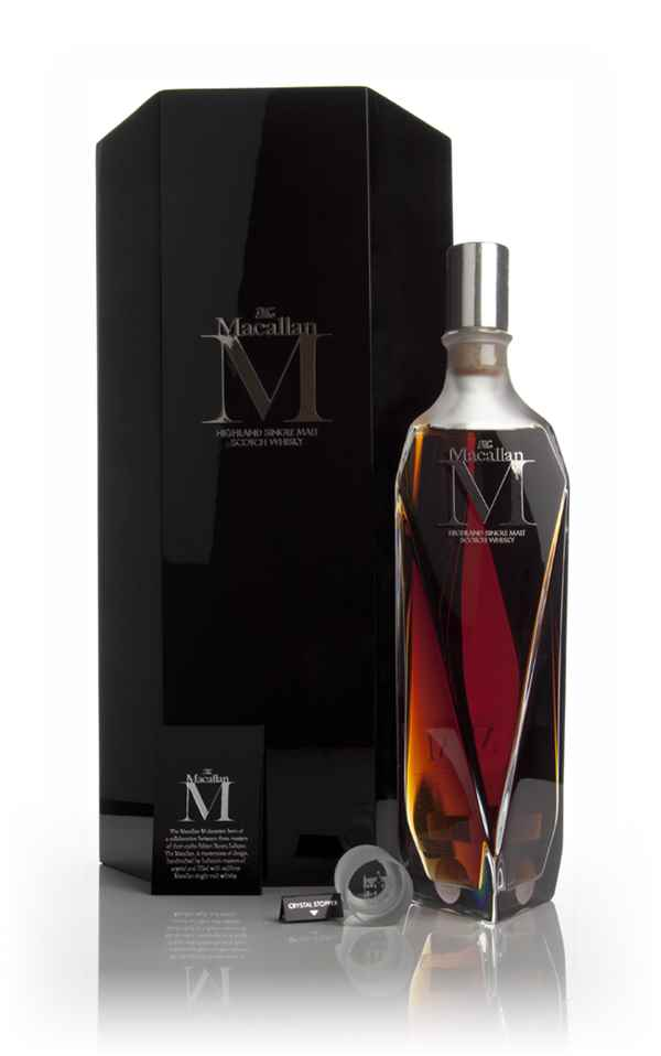 The Macallan M - 1824 Series