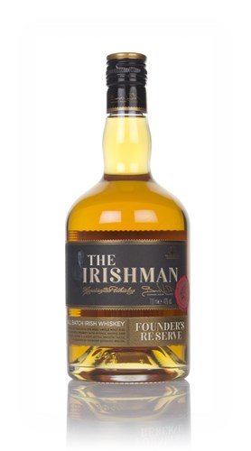 The Irishman Founder's Reserve