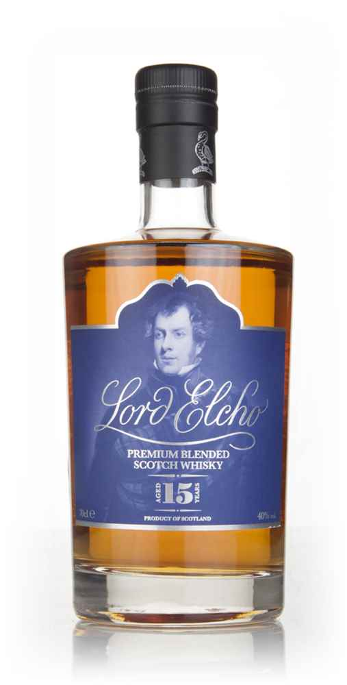 Lord Elcho 15 Year Old