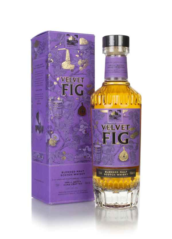 Velvet Fig (Wemyss Malts)