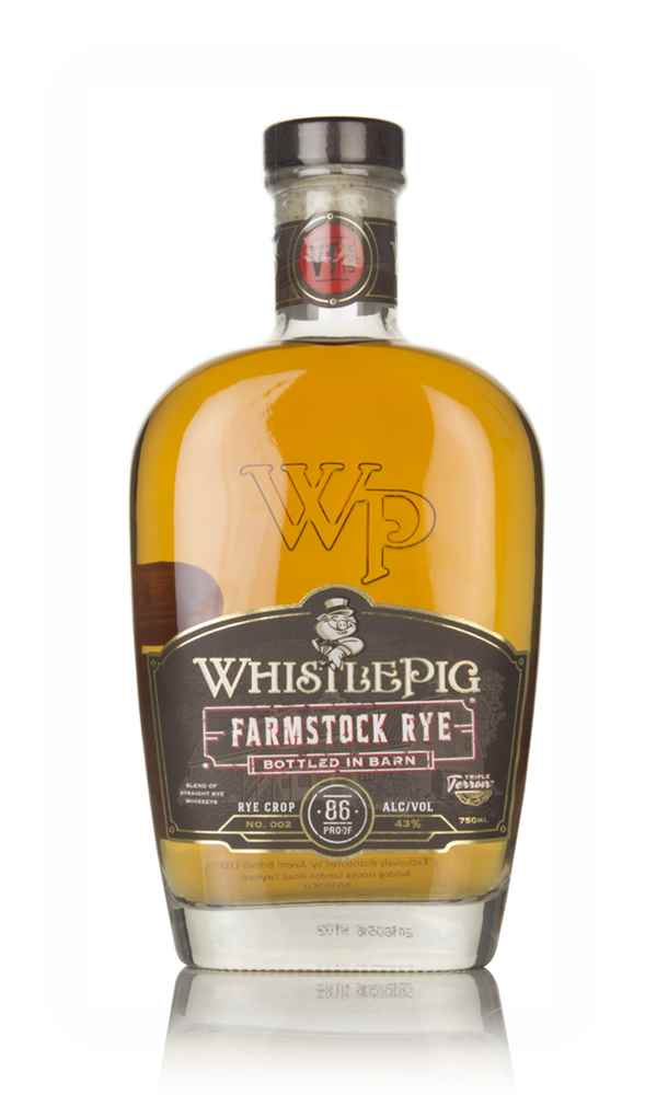 WhistlePig FarmStock Crop No.002