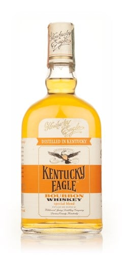 Kentucky Eagle - Early 1980s
