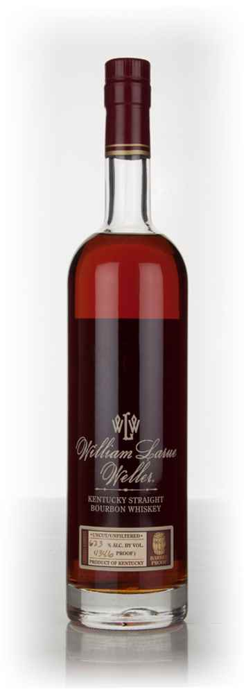 William Larue Weller (2015 Release)