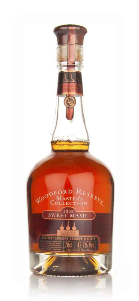 Woodford Reserve Master's Collection - 1838 Sweet Mash
