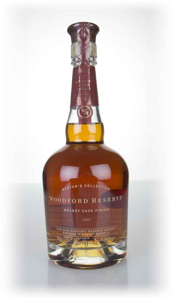 Woodford Reserve Master's Collection - Brandy Cask Finish