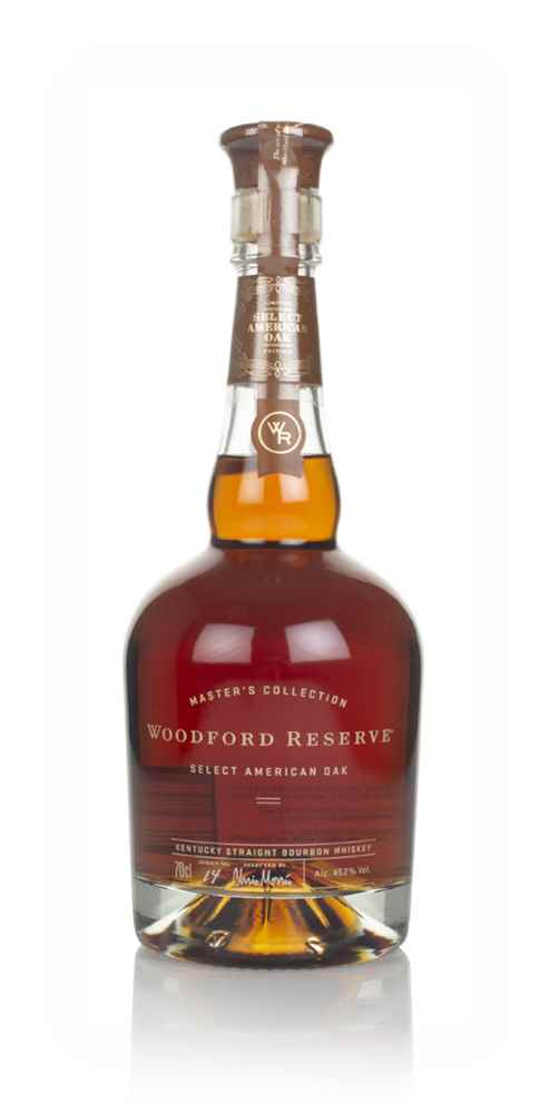 Woodford Reserve Master's Collection - Select American Oak
