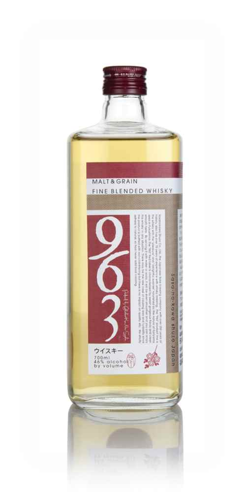 963 Malt & Grain Red Label