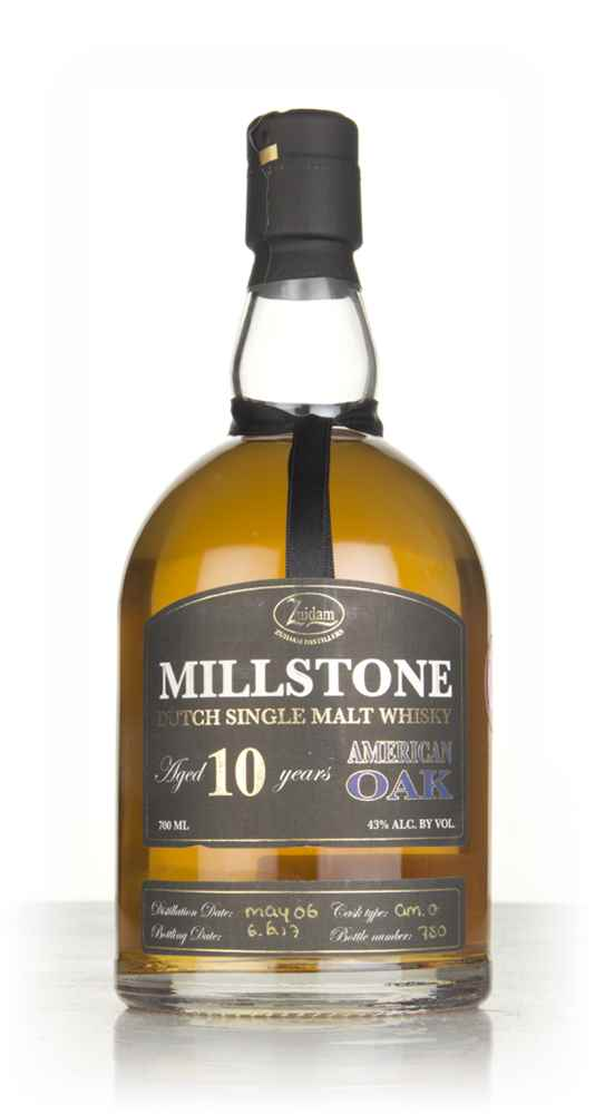 Millstone 10 Year Old American Oak