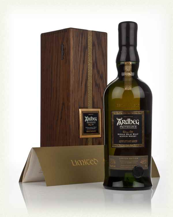 Ardbeg 1974 Provenance (with Presentation Box)