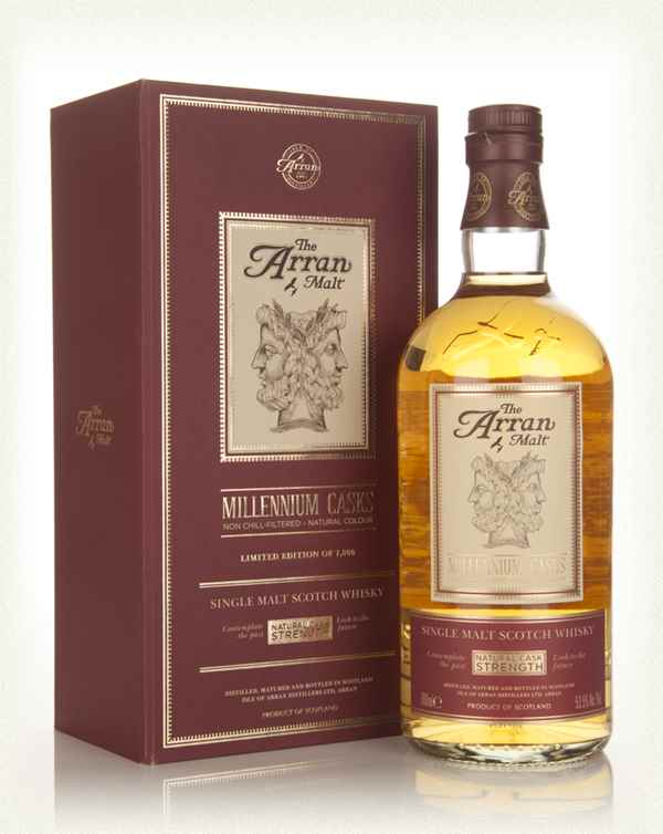 Arran Malt Millennium Casks Edition 2013