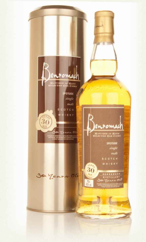 Benromach 30 Year Old