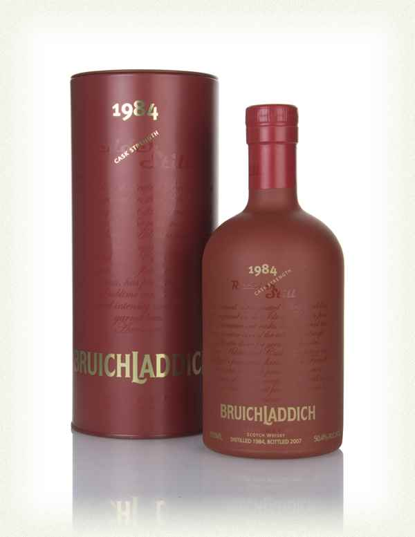 Bruichladdich 1984 Redder Still (22 Year Old)
