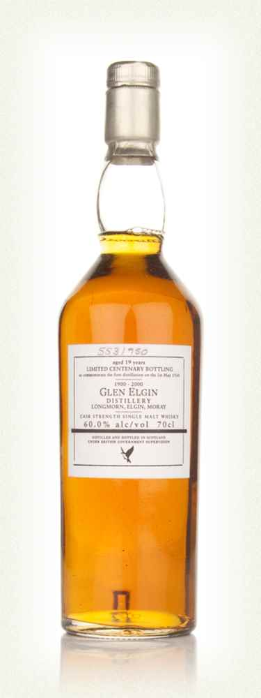 Glen Elgin 19 Year Old Centenary
