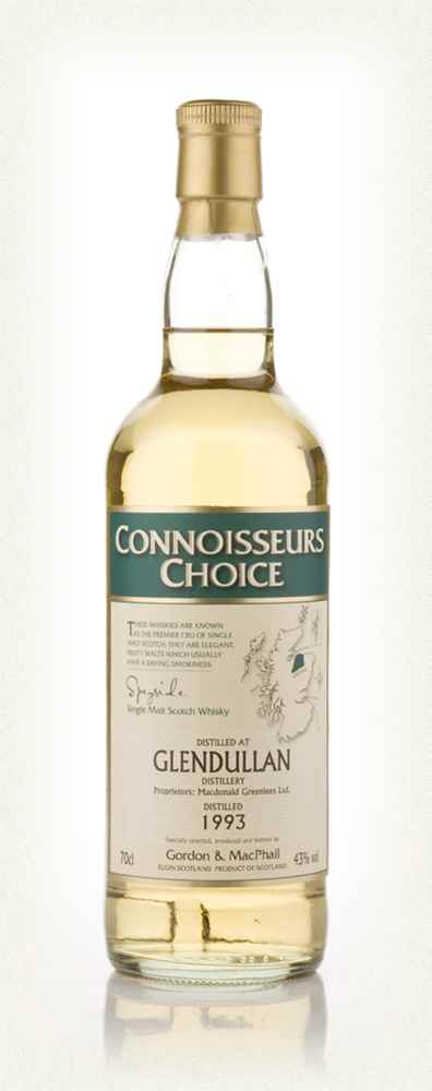 Glendullan 1993 - Connoisseurs Choice (Gordon and MacPhail)
