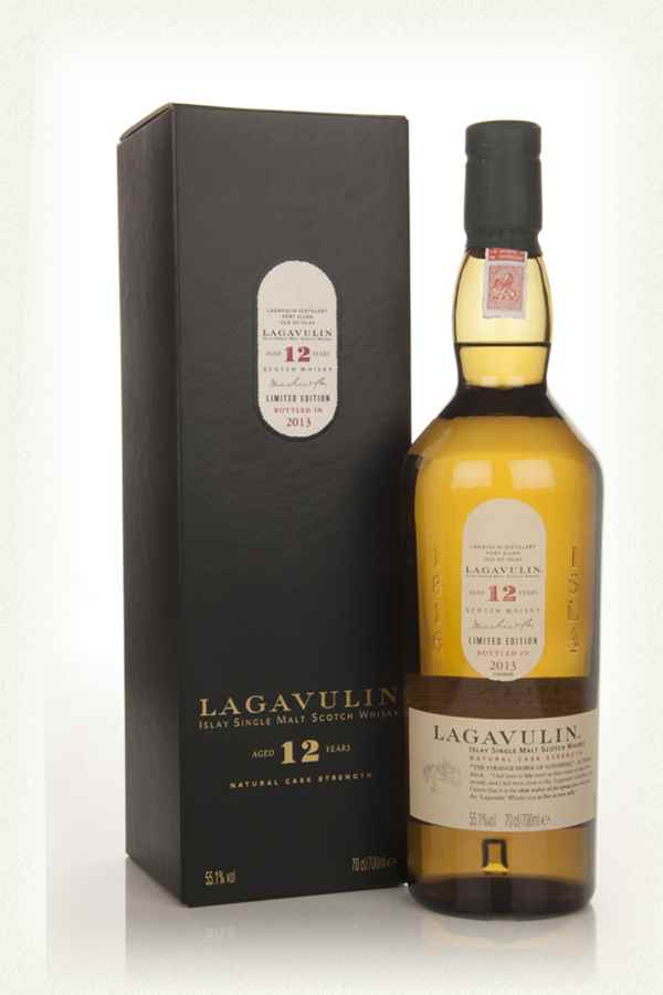 Lagavulin 12 Year Old (2013 Special Release)