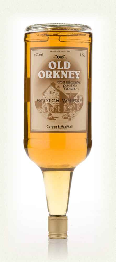 Old Orkney 8 Year Old 1.5l
