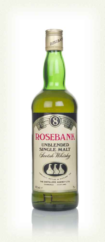 Rosebank 8 Year Old