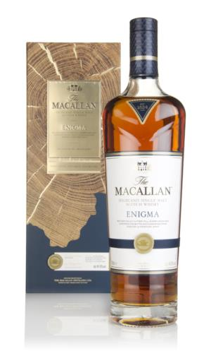 The Macallan Enigma Whisky - Master of Malt