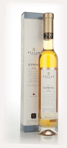 Peller Estate Ice Wine Oak Aged 2010
